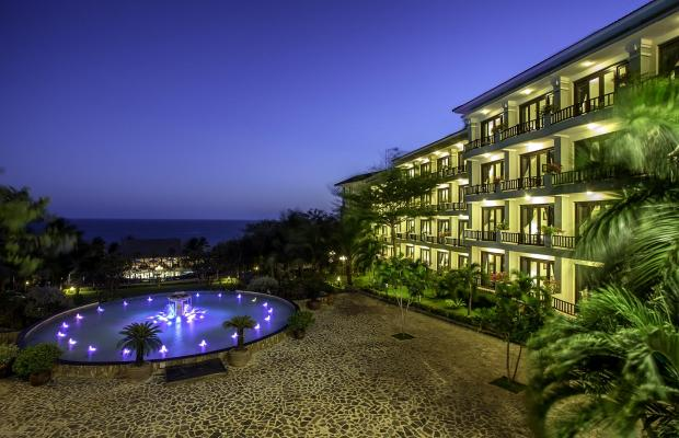 фото Lotus Muine Resort & Spa изображение №26