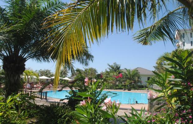 фото Lotus Muine Resort & Spa изображение №18