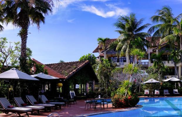 фото Hoi An Trails Resort изображение №26