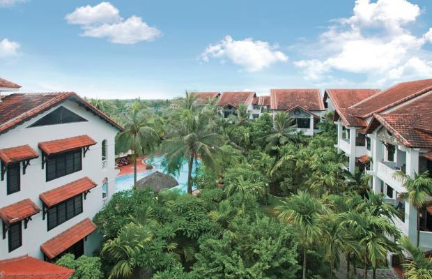 фото Hoi An Trails Resort изображение №22