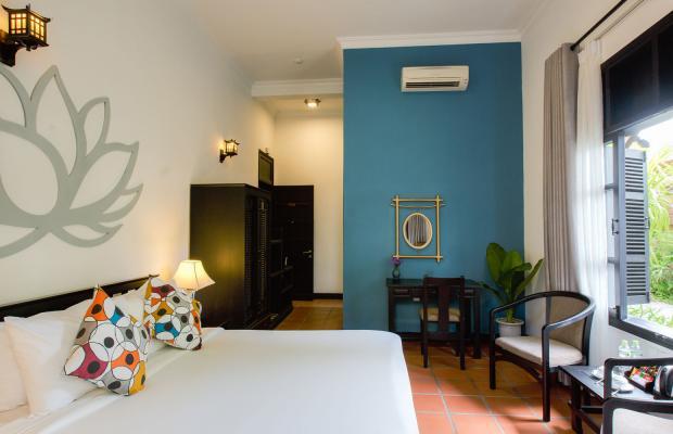 фото Hoi An Trails Resort изображение №14