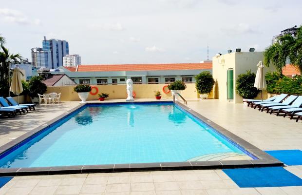фото отеля Ramana изображение №1