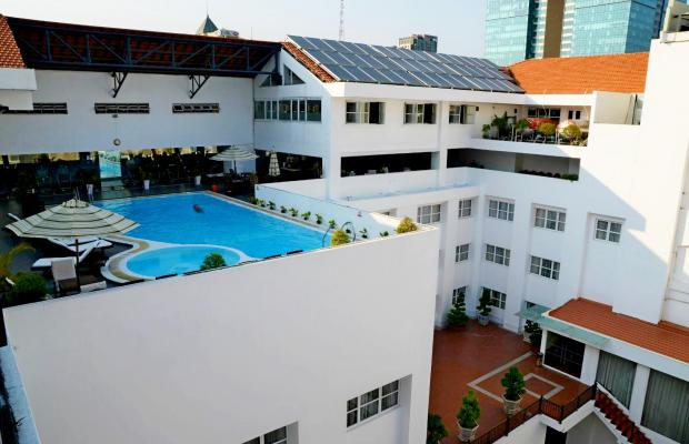 фото отеля Rex изображение №1