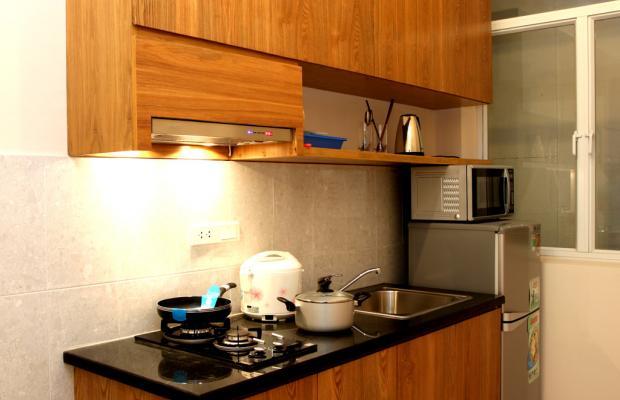 фотографии отеля HAD Apartment Nguyen Dinh Chinh изображение №19