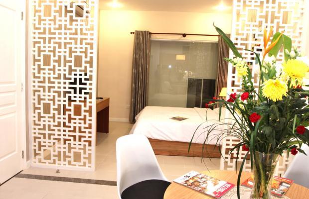 фото HAD Apartment Nguyen Dinh Chinh изображение №6