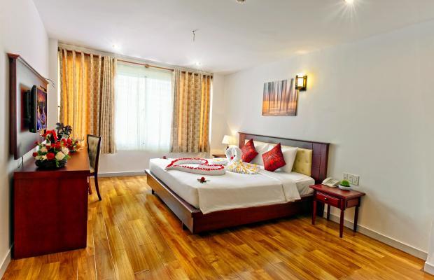 фото An Vista Group Sunny Hotel   изображение №22