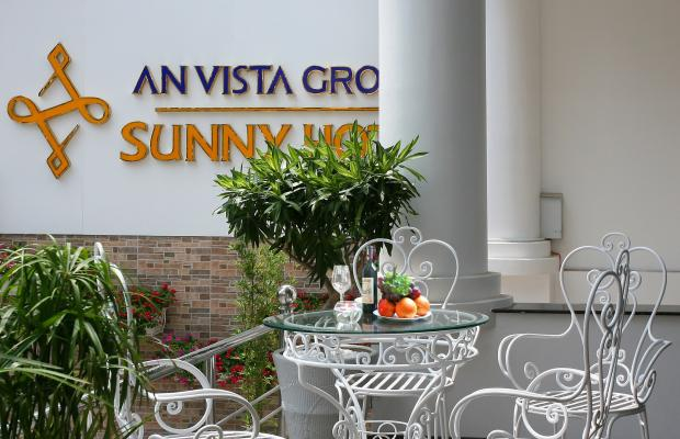 фото отеля An Vista Group Sunny Hotel   изображение №5