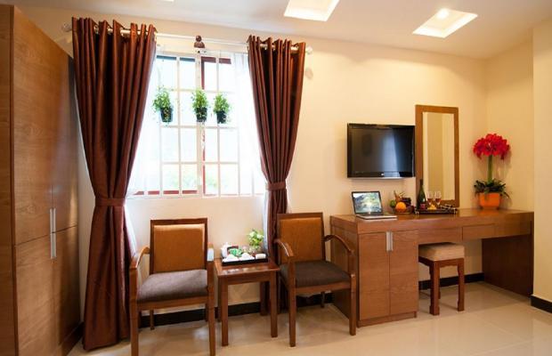фотографии отеля Bali Boutique Hotel изображение №3
