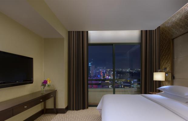 фотографии отеля Sheraton Saigon Hotel & Towers изображение №39
