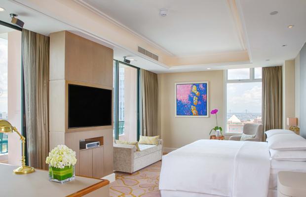 фотографии отеля Sheraton Saigon Hotel & Towers изображение №31