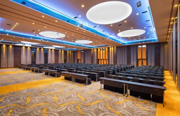 фотографии Sheraton Saigon Hotel & Towers изображение №28