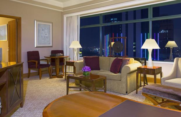 фото Sheraton Saigon Hotel & Towers изображение №26