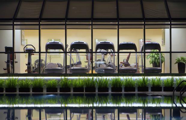 фотографии Sheraton Saigon Hotel & Towers изображение №12