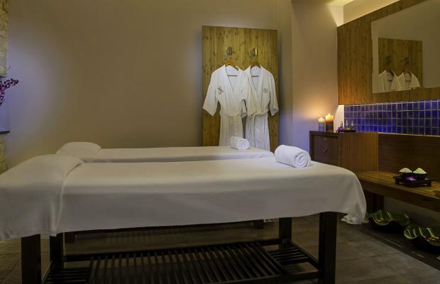 фотографии Sheraton Saigon Hotel & Towers изображение №8