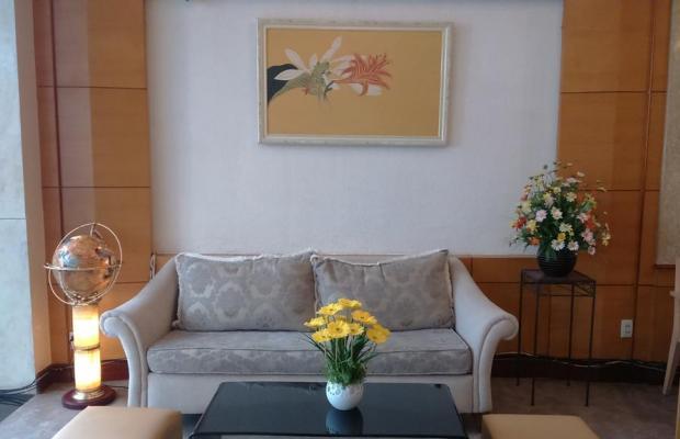 фотографии отеля Thanh Lien Hotel изображение №11