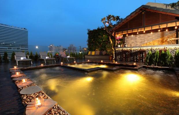 фотографии отеля Silverland Sakyo Hotel & Spa изображение №11