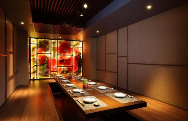 фото Silverland Sakyo Hotel & Spa изображение №2