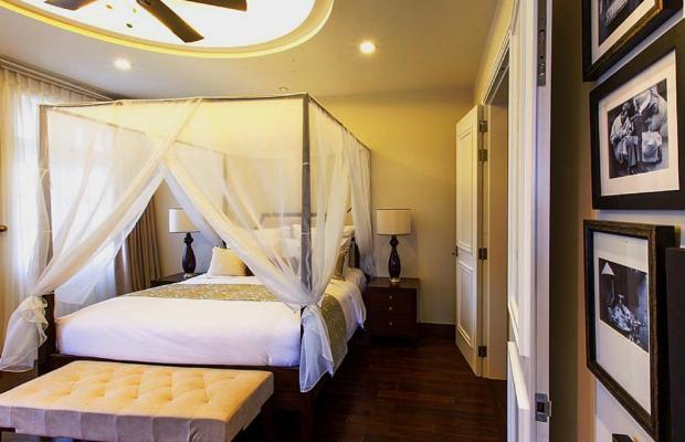 фотографии отеля Villa Song Saigon изображение №39