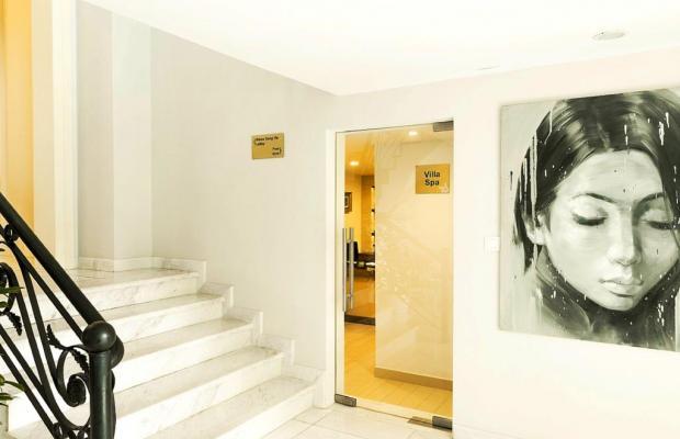 фото отеля Villa Song Saigon изображение №33