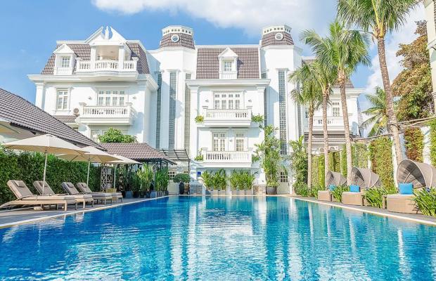 фото отеля Villa Song Saigon изображение №1