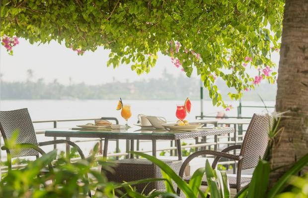 фото отеля Villa Song Saigon изображение №29