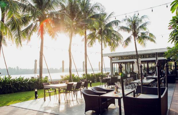 фото отеля Villa Song Saigon изображение №17