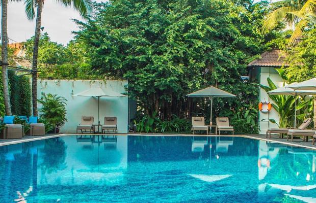 фото Villa Song Saigon изображение №10