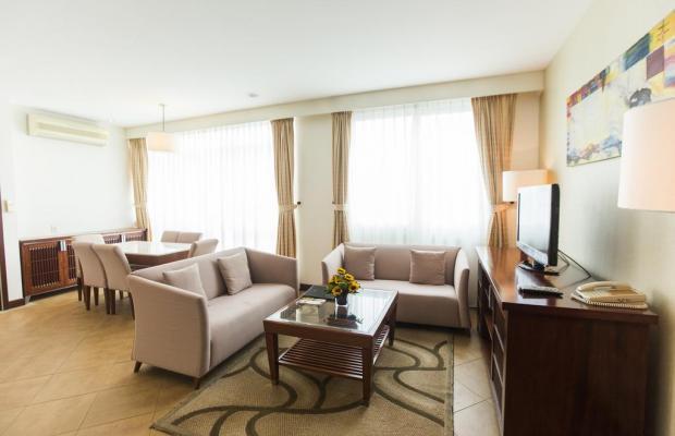 фото отеля Saigon View Residences изображение №13