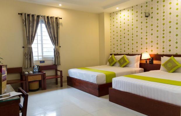 фото отеля Saigon Europe Hotel изображение №5