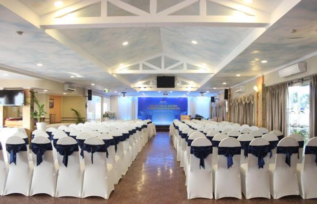 фото отеля Arc En Ciel Hotel (ех.Thien Hong) изображение №13