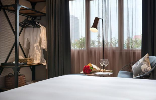 фото отеля An An 2 Hotel изображение №17
