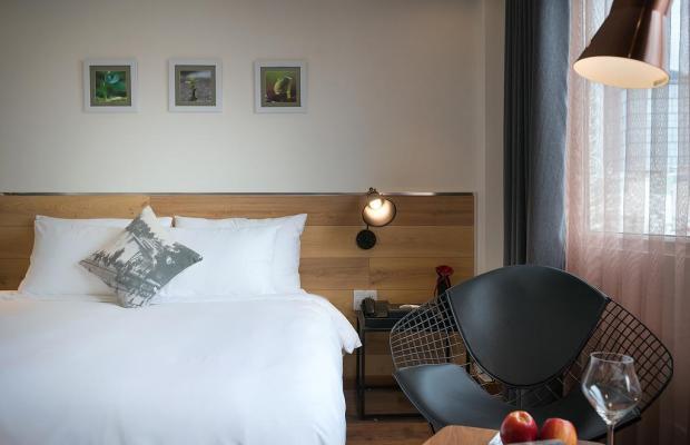 фотографии отеля An An 2 Hotel изображение №15