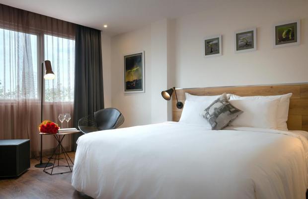 фото An An 2 Hotel изображение №6