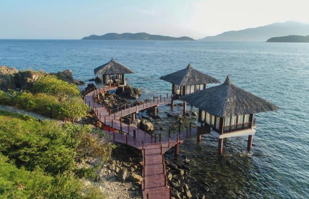фотографии отеля Vinpearl Luxury Nha Trang изображение №7