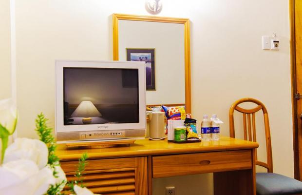 фотографии отеля Bongsen Annex Hotel (ех. Bong Sen 2) изображение №15