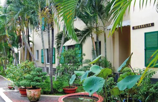 фото отеля Saigon Village изображение №9