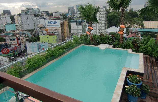 фото отеля Alagon Saigon Hotel & Spa изображение №1