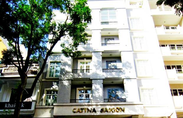 фото отеля Catina Saigon Hotel изображение №1