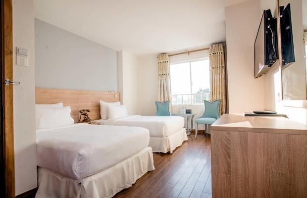 фотографии отеля A & Em Corp Le Prince Hotel изображение №11