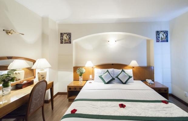 фотографии отеля Nha Trang Lodge изображение №31