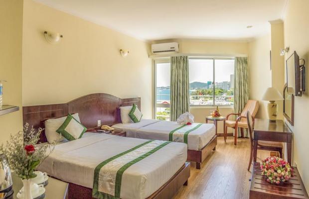 фотографии отеля Nha Trang Lodge изображение №15