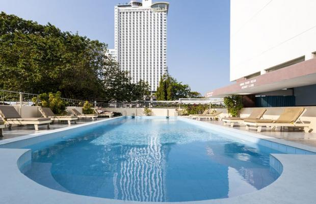 фото отеля Nha Trang Lodge изображение №1