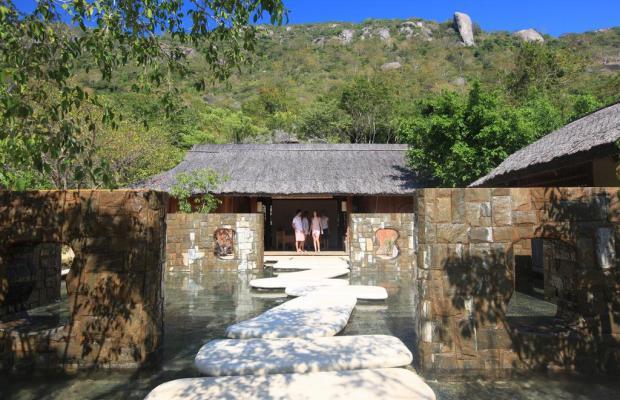 фотографии отеля Six Senses Hideway Ninh Van Bay (ex.Evason Hideaway) изображение №23