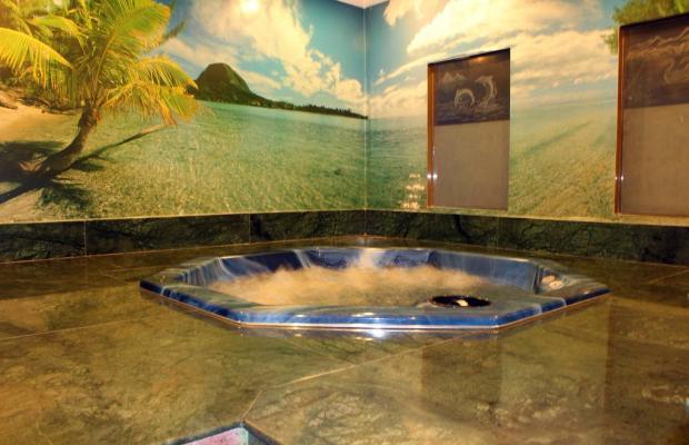 фото отеля Huong Sen изображение №13