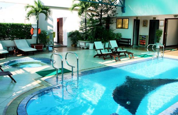 фото отеля Huong Sen изображение №1