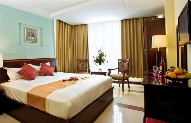 фото Lien An Saigon Hotel изображение №26