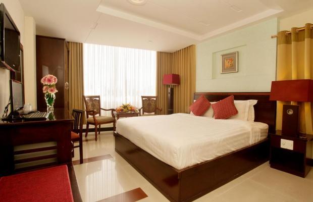 фотографии отеля Lien An Saigon Hotel изображение №19