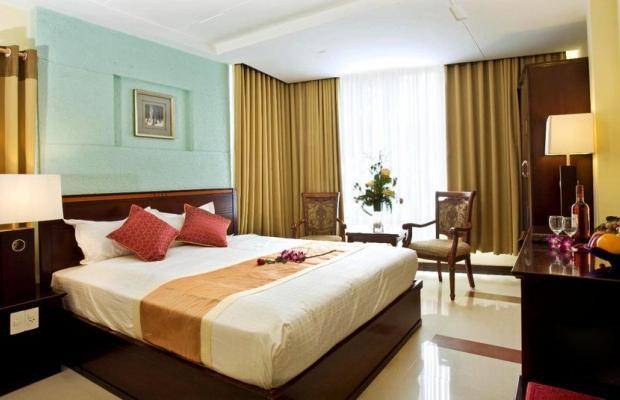 фотографии Lien An Saigon Hotel изображение №16