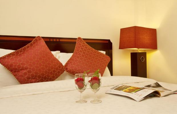 фотографии Lien An Saigon Hotel изображение №4