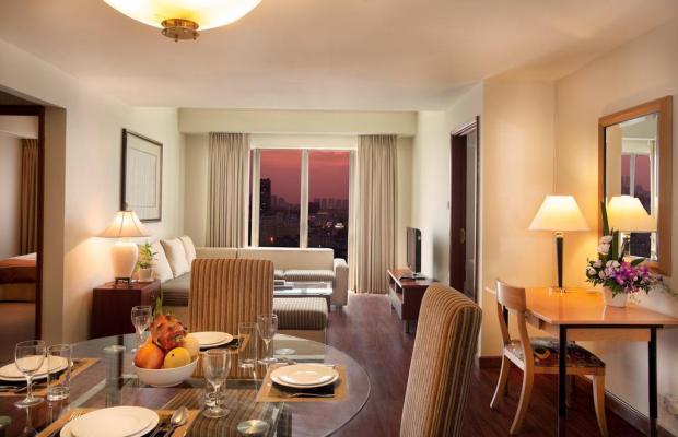 фотографии Sedona Suites Ho Chi Minh City изображение №24